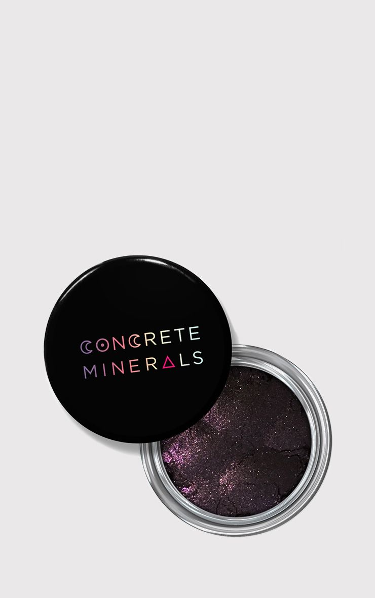 Concrete Minerals Sabotage Mineral Eyeshadow