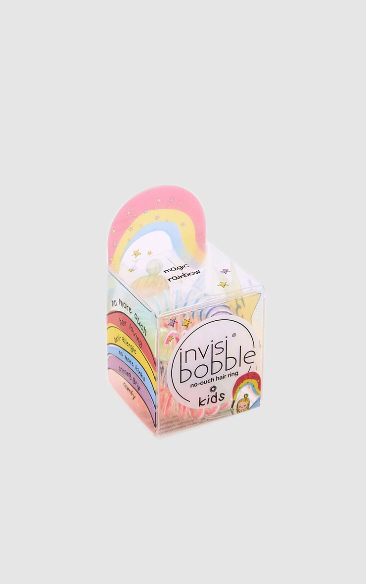 Invisibobble Magic Rainbow Hair Ties