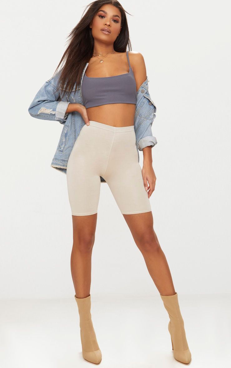 Sand Basic Cycle Shorts