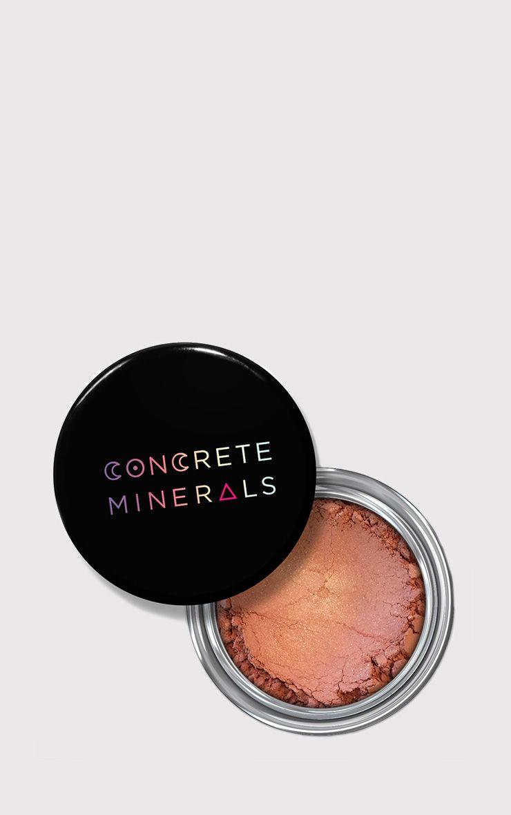 Concrete Minerals P.Y.T. Mineral Eyeshadow