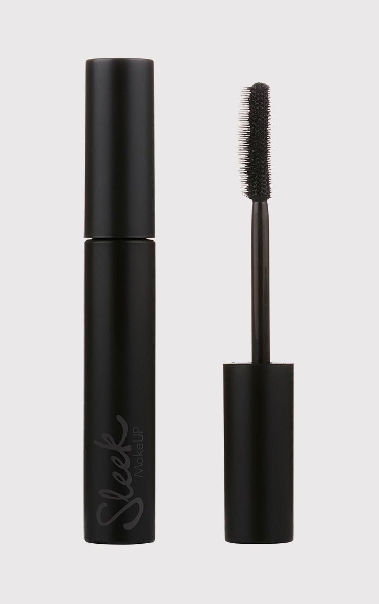 Sleek Black Lethal Length Mascara
