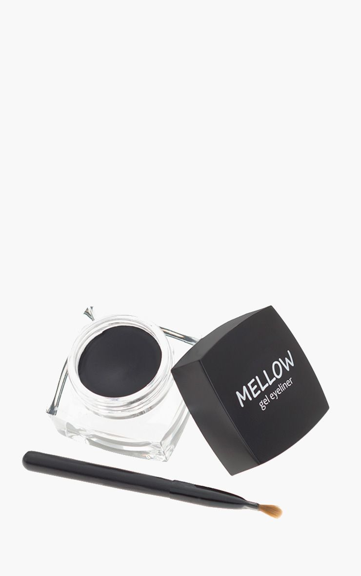 Mellow Cosmetics Black Gel Eyeliner