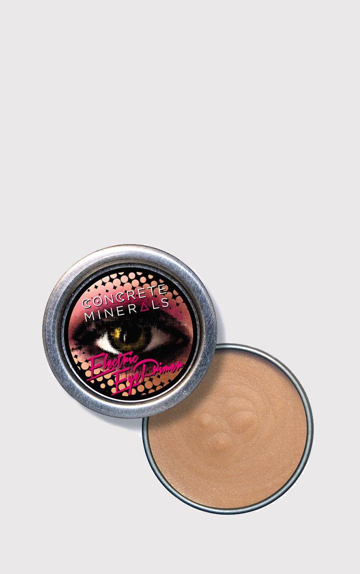 Concrete Minerals Nude Eyeshadow Primer