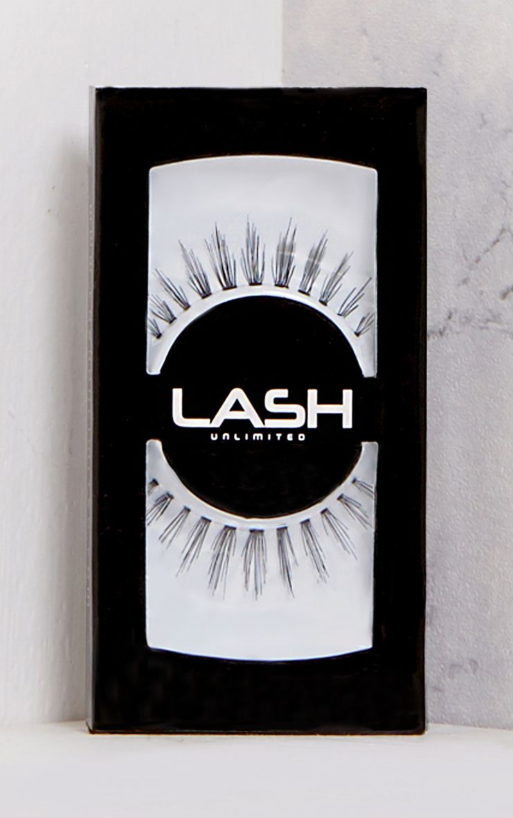 Lash Unlimited Lash No. 15