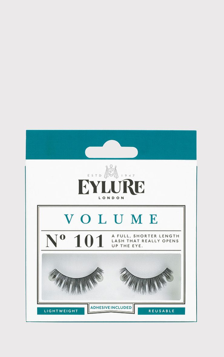 Eylure False Lashes No. 101