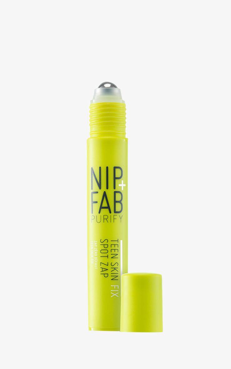 Anti-imperfections Teen Skin Nip Fab