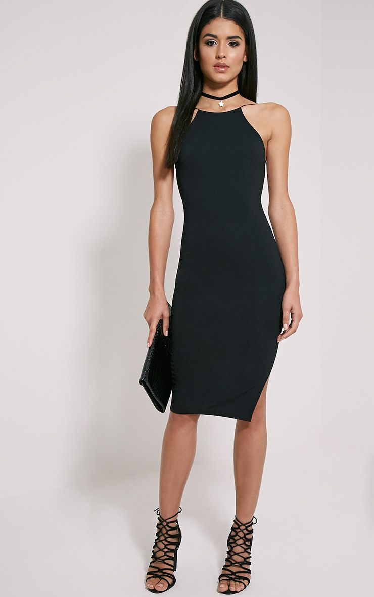 Midi Backless Dresses
