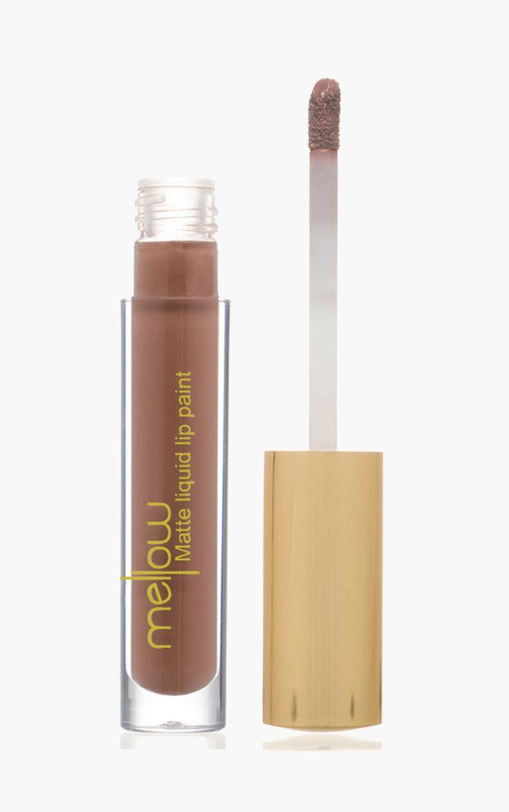 Mellow Cosmetics Ibiza Liquid Lipstick