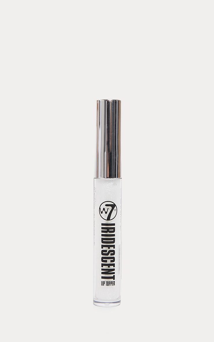 W7 Cosmetics iridescent Lip Topper
