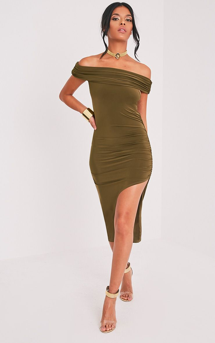 Bodycon Dresses Cheap Bodycon Dress Prettylittlething Usa