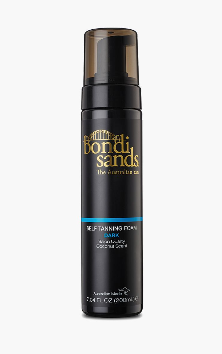 Bondi Sands Dark Self Tanning Foam