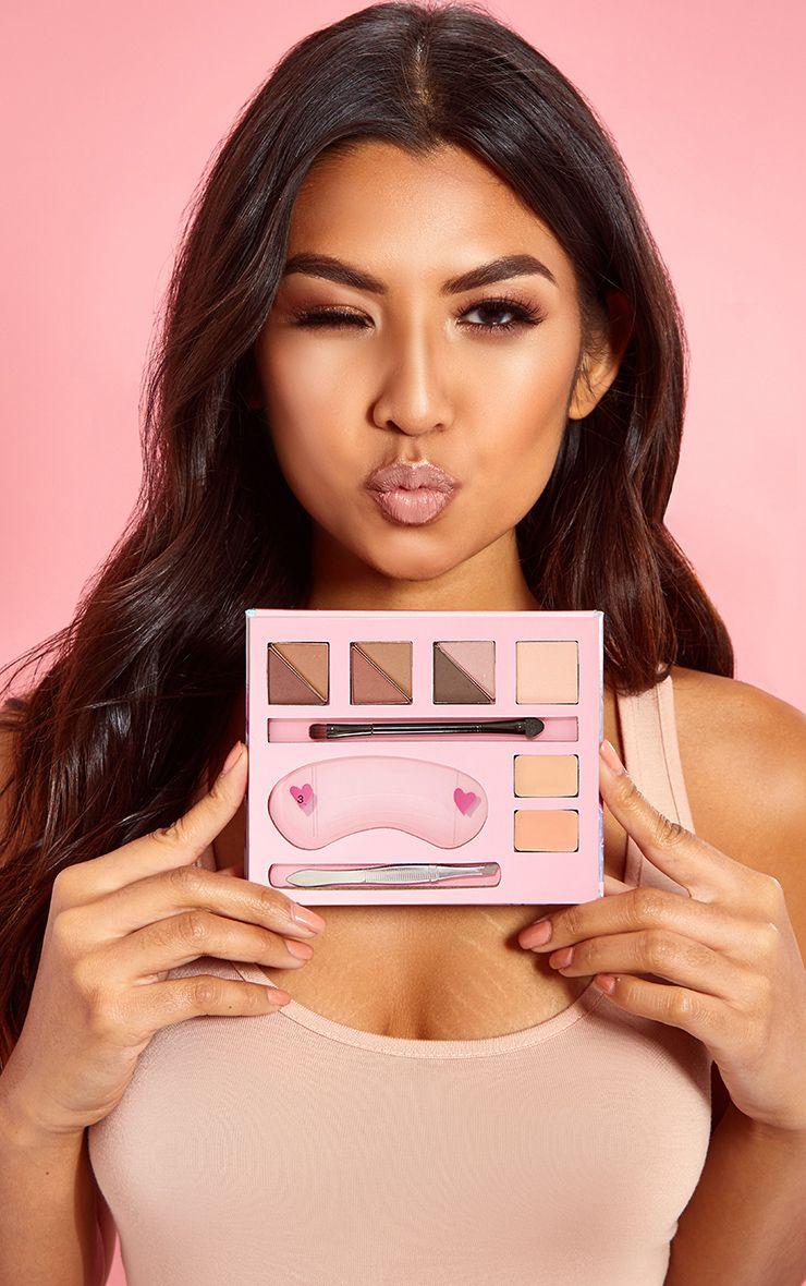 PLT Brows On Fleek Ultimate Eyebrow Kit
