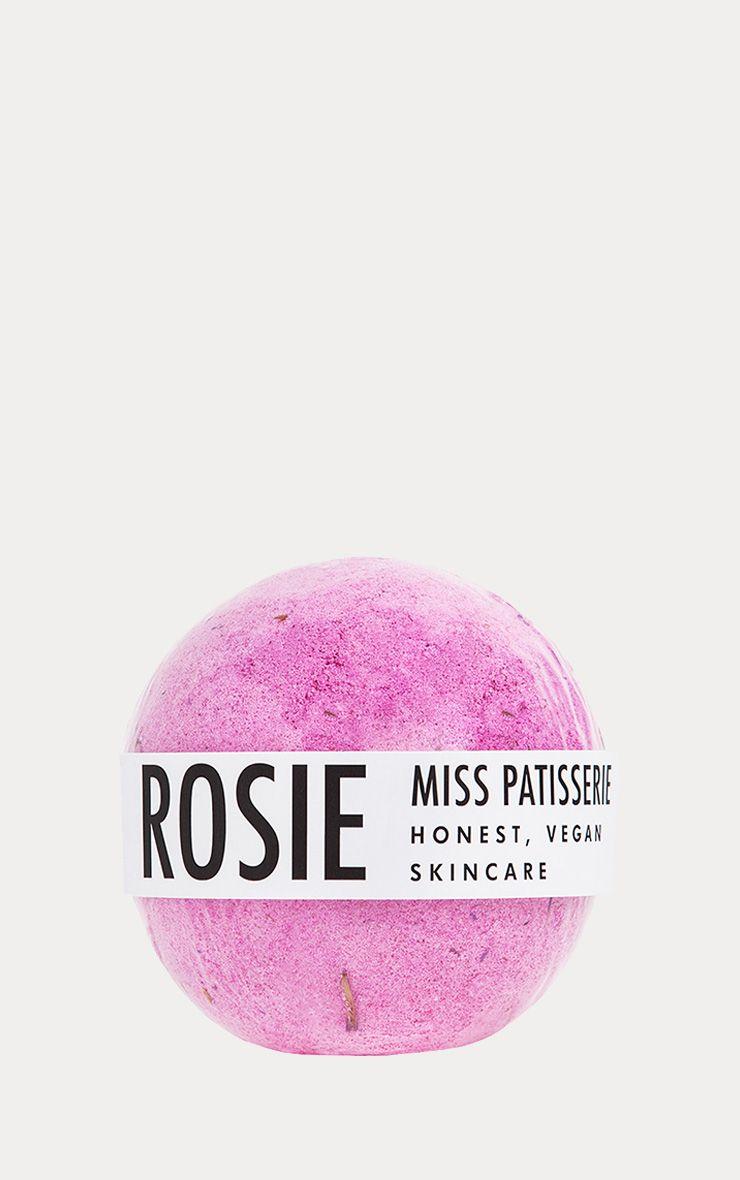 Miss Patisserie Rosie Pink Bath Ball