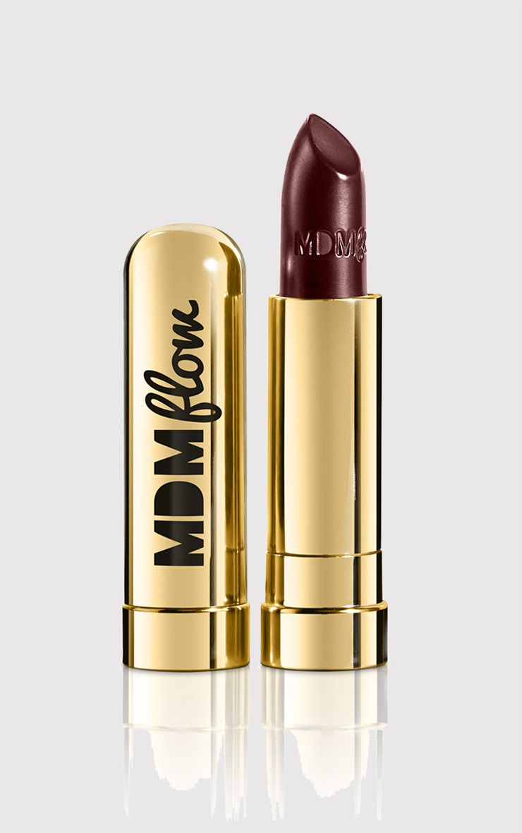 MDM Flow Vamp Matte Lipstick