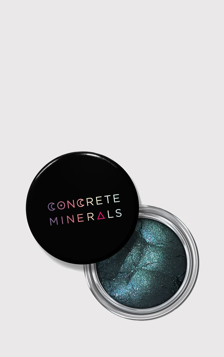 Concrete Minerals Kinky Mineral Eyeshadow