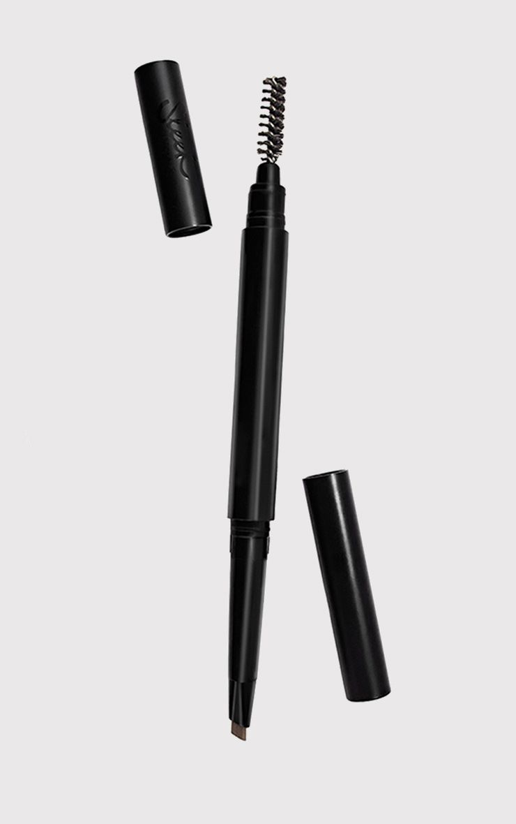 Sleek Dark Brow Stylist Pencil