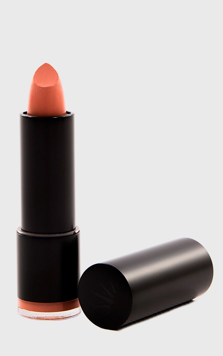 Crown Perfectly Nude Matte Lipstick