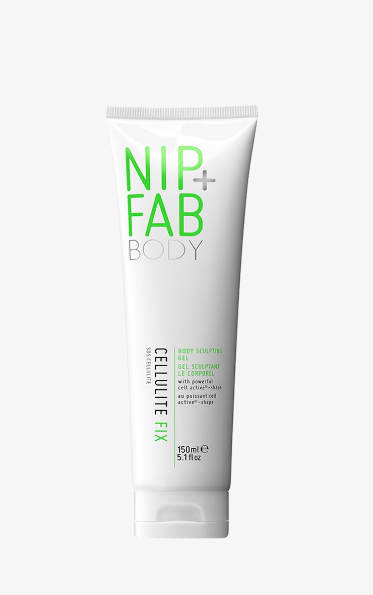 Nip Fab Cellulite Fix