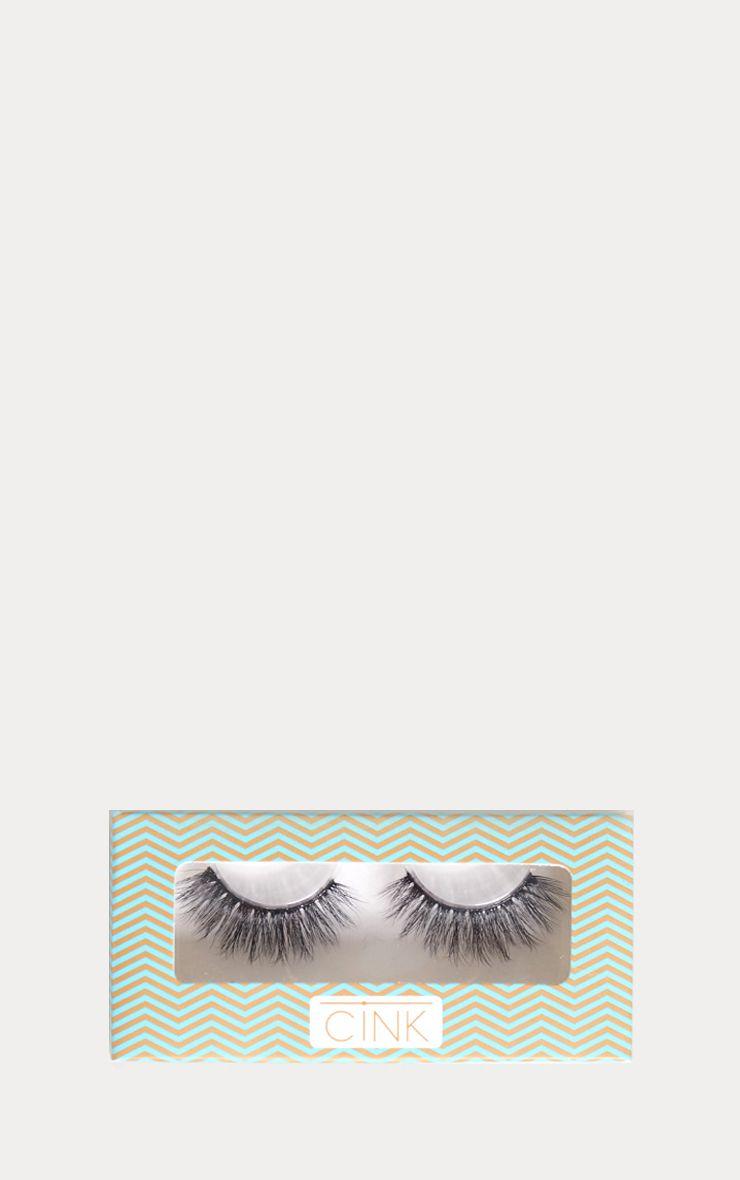 CINK Turn Up 3D Silk Eyelashes