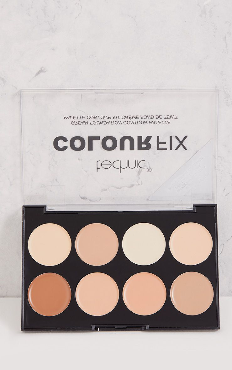 Technic Cream Contour Kit