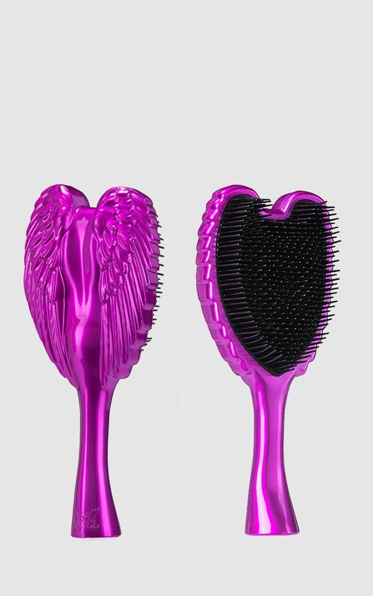 Tangle Angel Classic Hairbrush - Fab Fuchsia