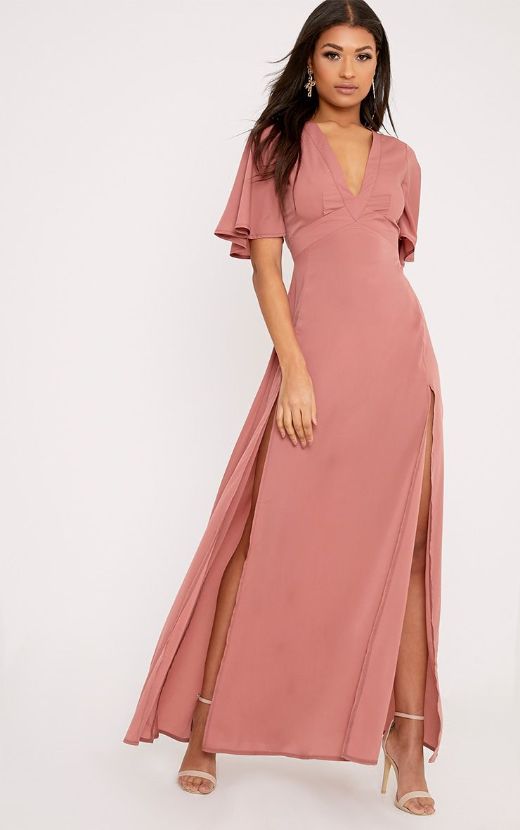 Maxi Dresses At STELLY CLOTHING we have an amazing range of gypsy style maxi's, floaty light fabrics, fresh prints and feminine cuts which is everything you need in a maxi dress. A maxi dress should be the ultimate summer staple and laying piece for winter with tights and a warm coat!