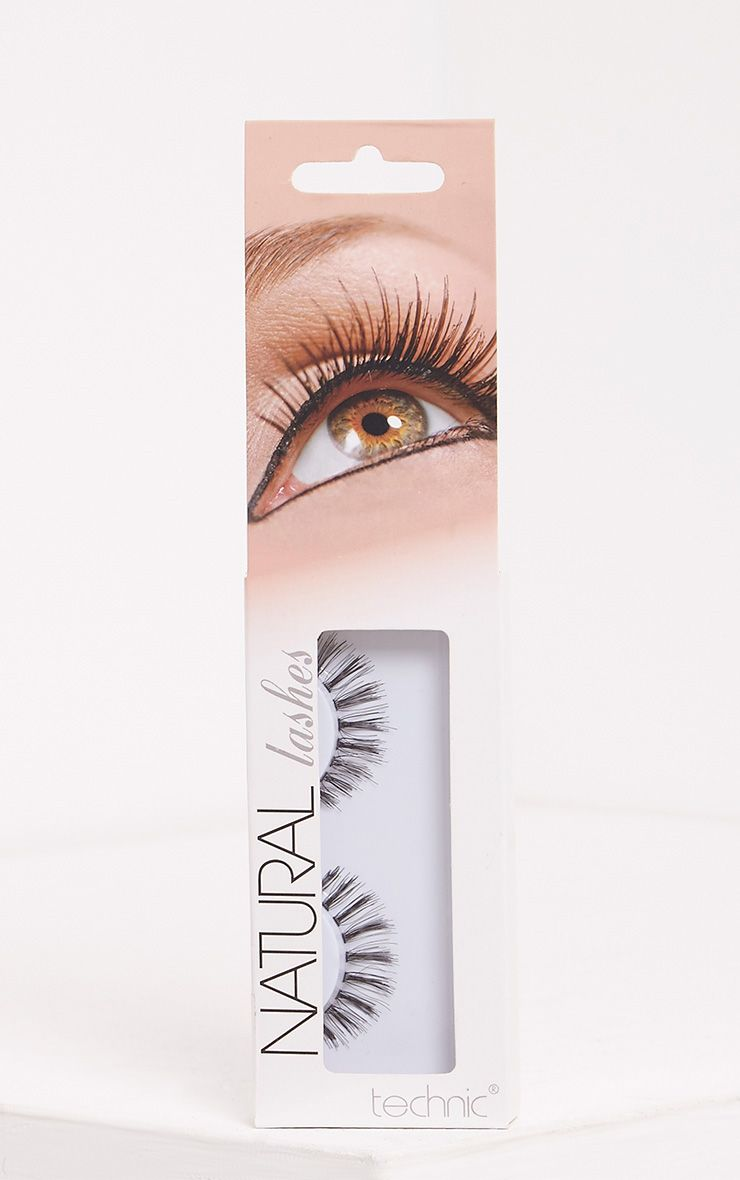 Technic False Lashes