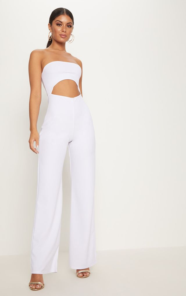 Cheap Playsuits Amp Jumpsuits All In Ones Prettylittlething