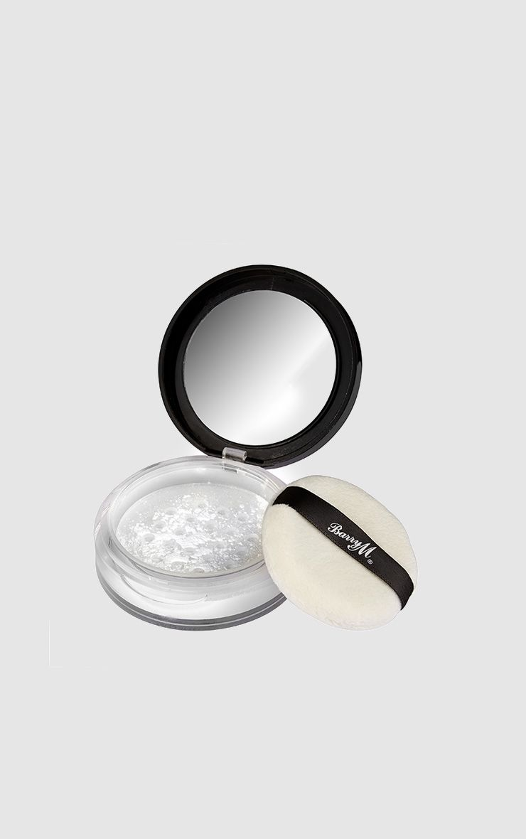 BarryM Ready Set Smooth Loose Setting Powder