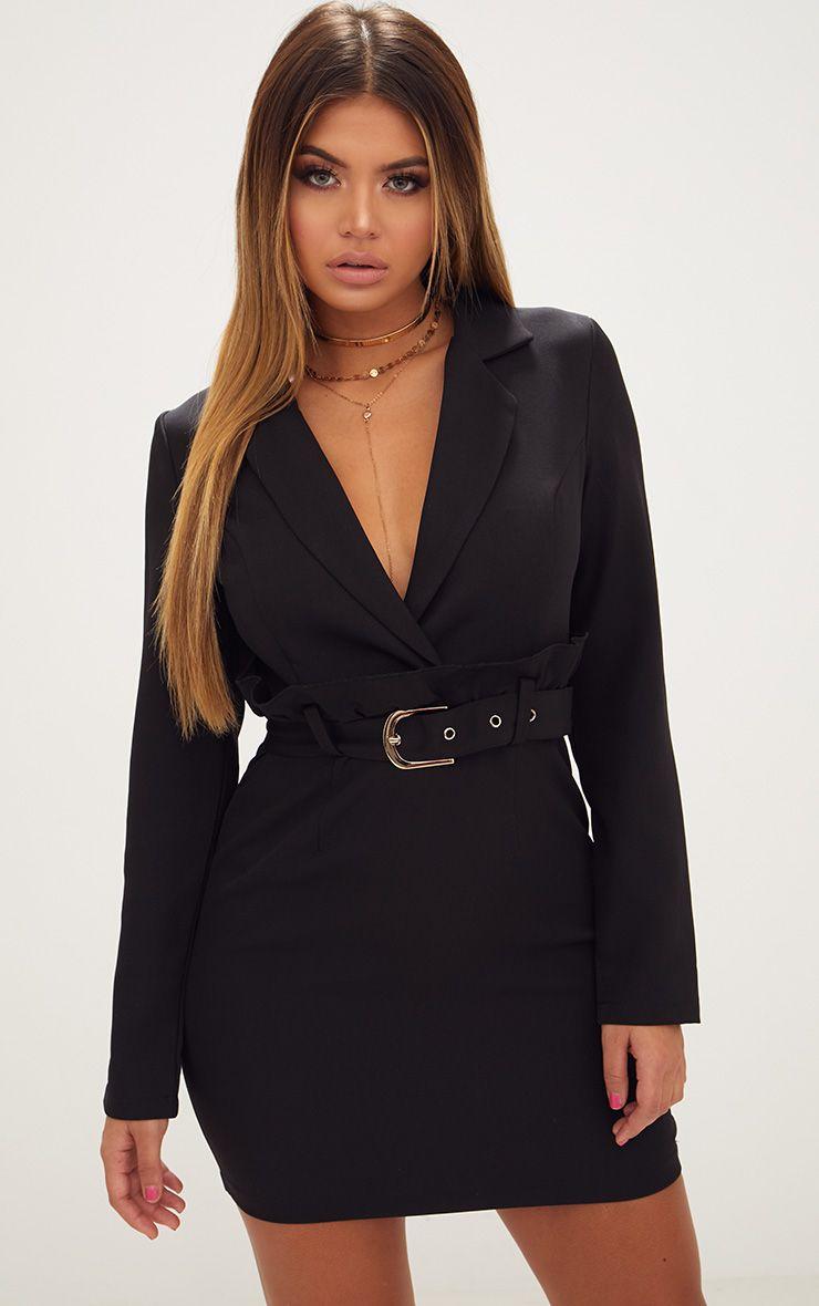 Blazer dress for women images
