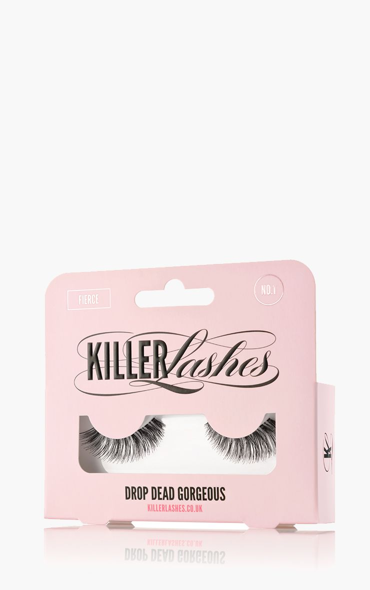 Killer Lashes Fierce No. 1 False Eyelashes