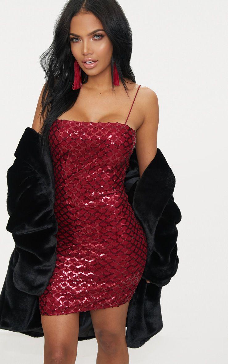 Cheap bodycon midi dress