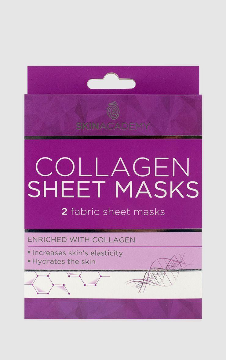 Collagen Sheet Mask 1