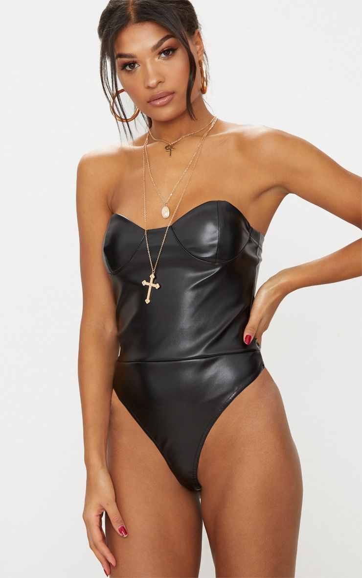 Find luxury bodysuits and bustiers in the lingerie collection at tiodegwiege.cf Browse a wide range of bodysuit styles.