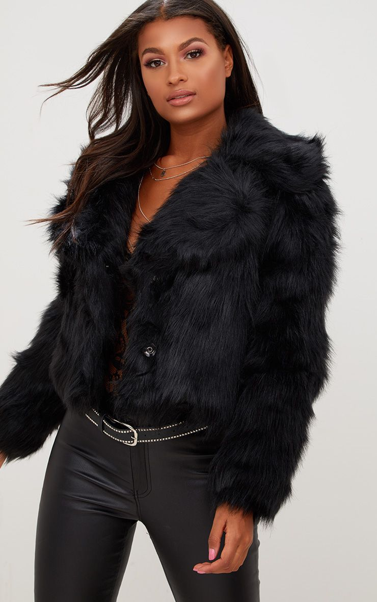 Free shipping BOTH ways on Coats & Outerwear, Girls, Faux Fur, from our vast selection of styles. Fast delivery, and 24/7/ real-person service with a smile. Click or call