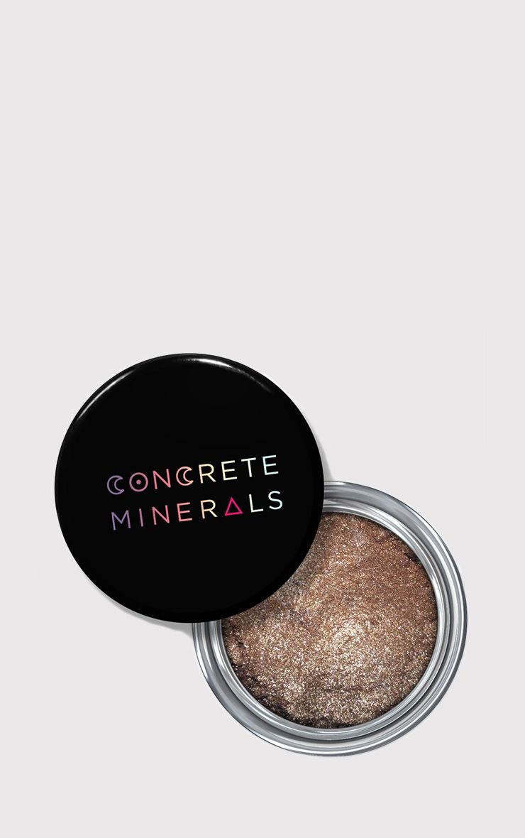 Concrete Minerals Party Monster Mineral Eyeshadow