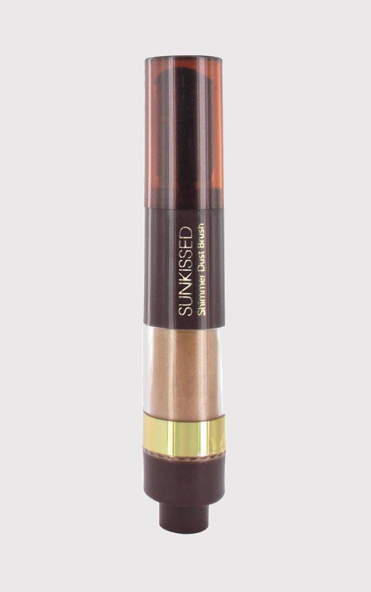 Sunkissed Shimmer Brush 1