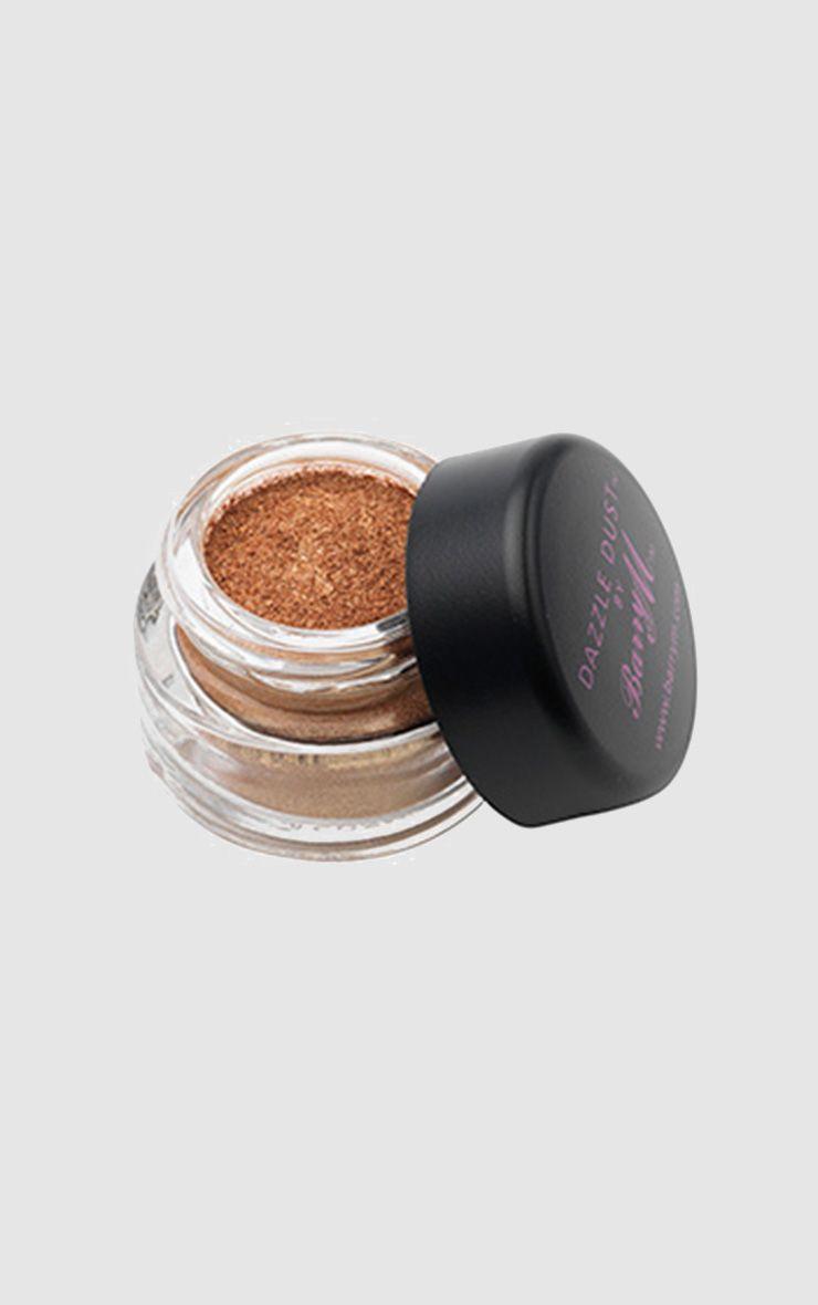 Barry M Dazzle Dust - Bronze