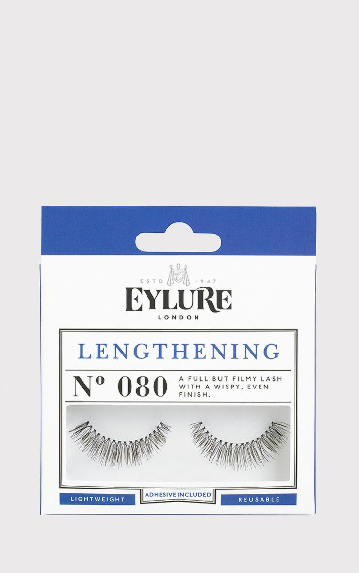 Eylure False Lashes No. 080