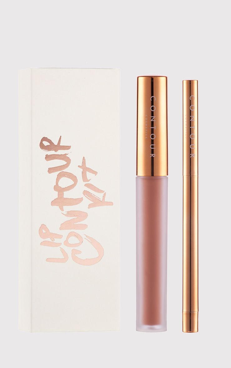 Contour Cosmetics Rio Lip Kit