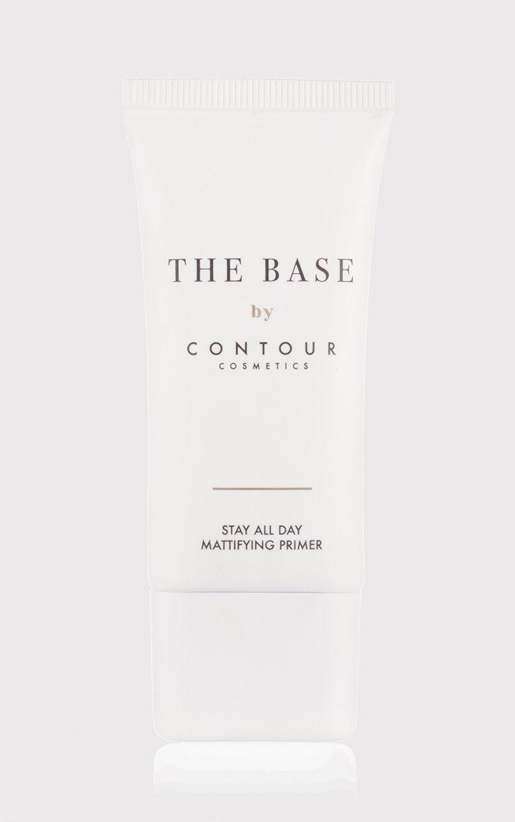 Contour Cosmetics Primer