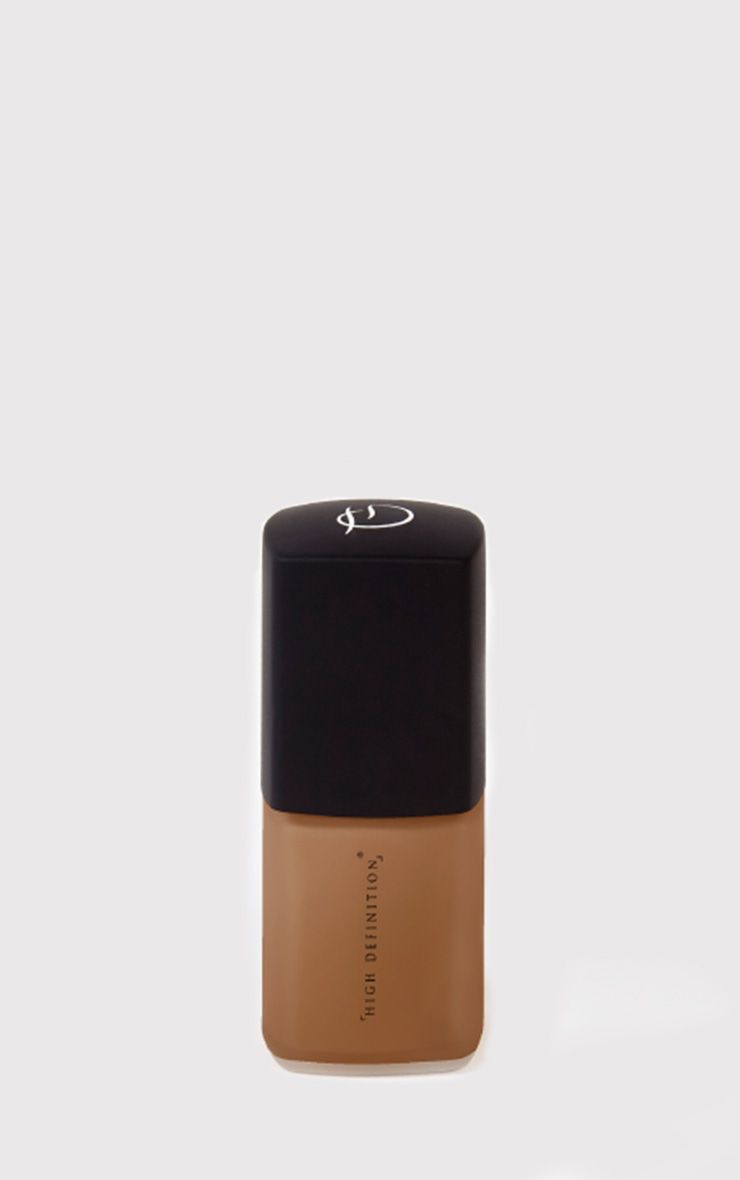 HD Brows Toffee Fluid Foundation