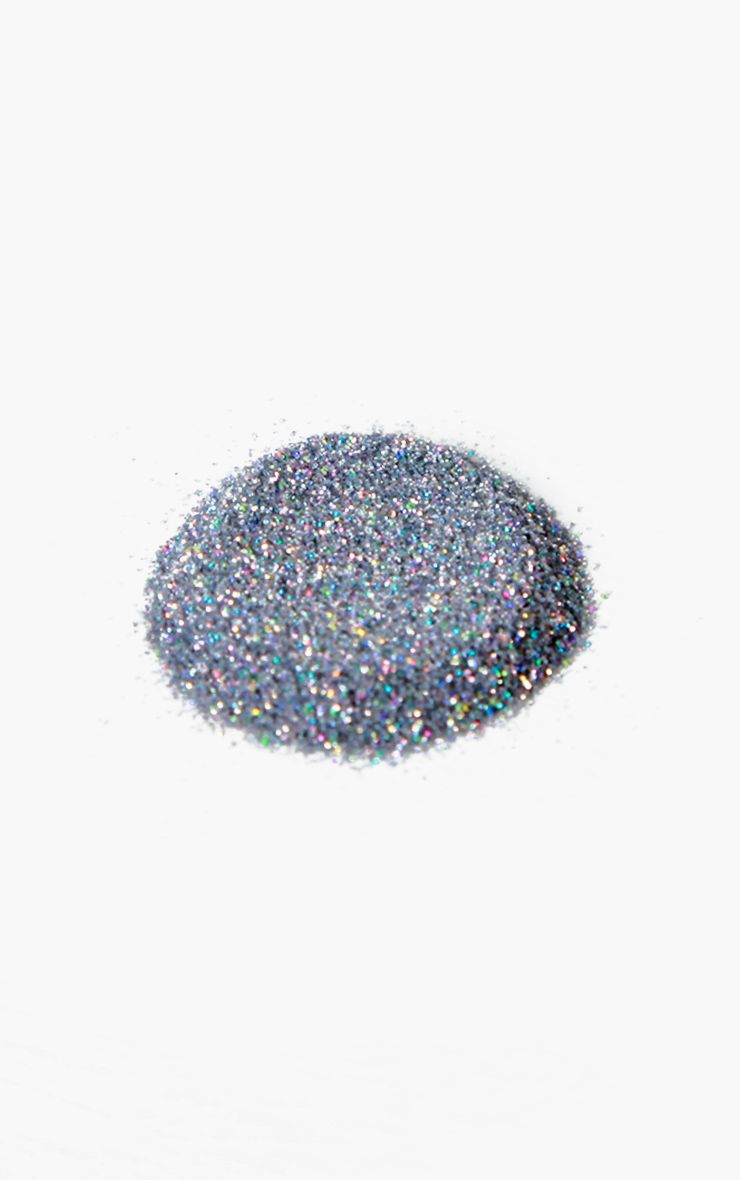 Go Get Glitter Sterling Pigment