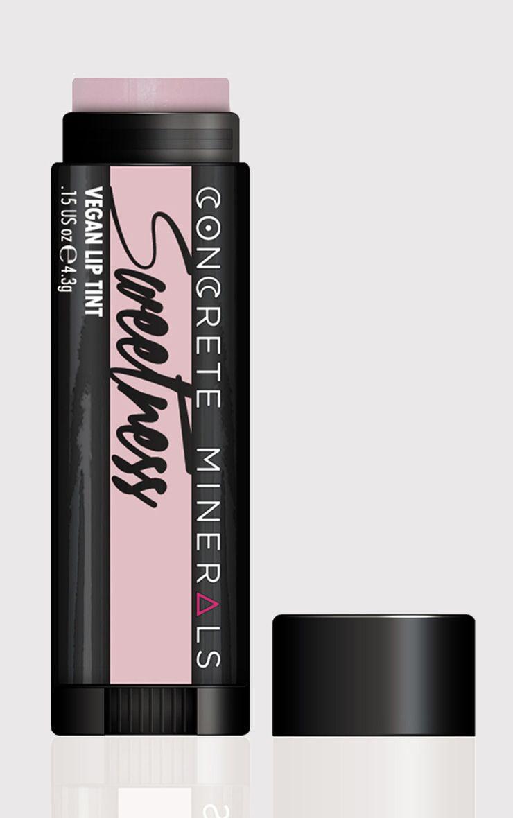 Concrete Minerals Sweetness Lip Tint