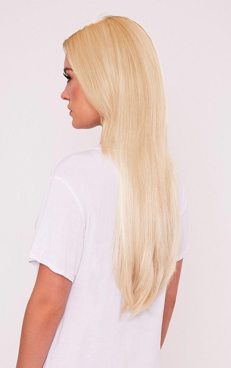 Light Blonde 24