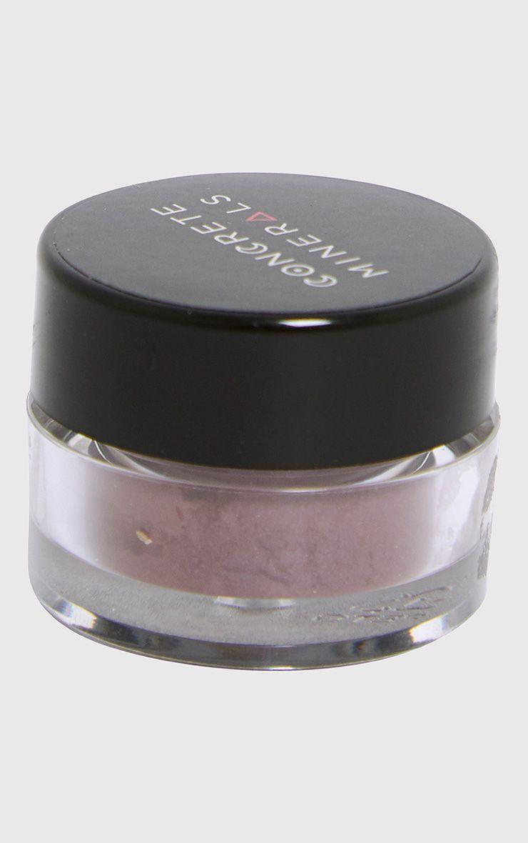 Concrete Minerals Jezebel Mineral Eyeshadow