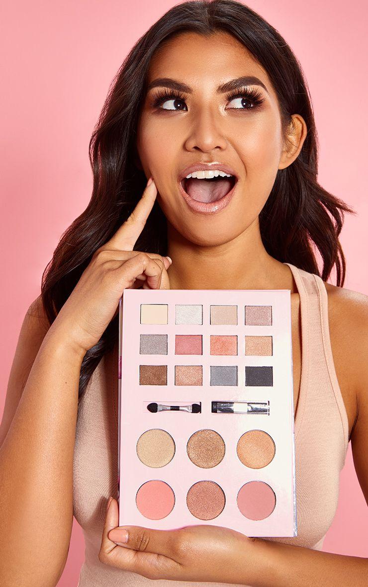 PLT Forever Flawless Face Palette