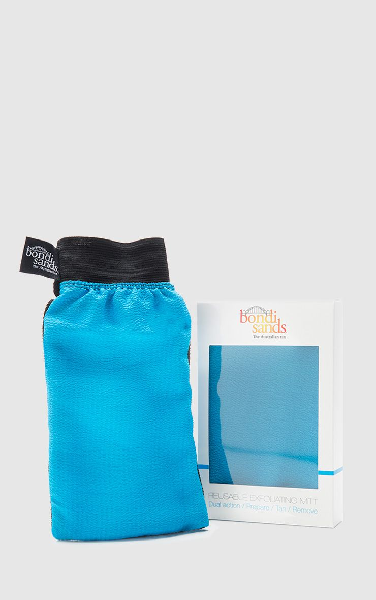 Bondi Sands Dual Action Exfoliating Tanning Mitt
