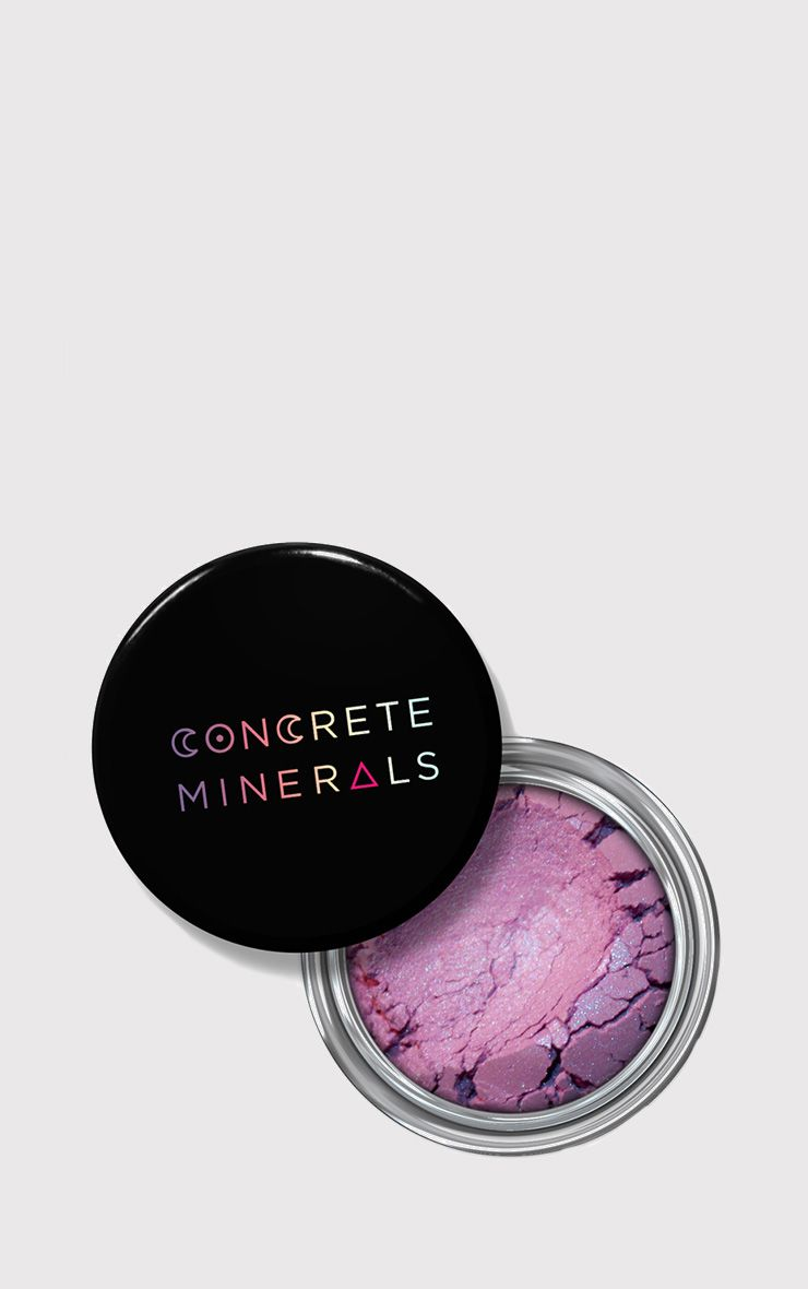 Concrete Minerals Angel Dust Mineral Eyeshadow
