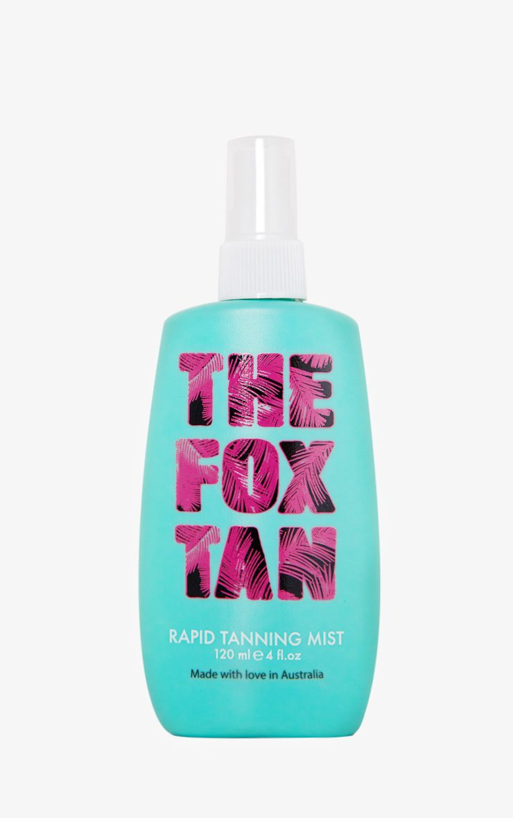 Gant pour autobronzant The Fox Tan